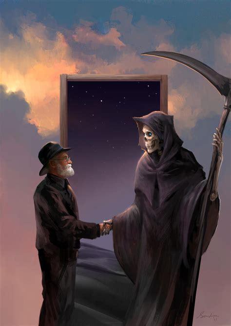 Shaking Hands With Death (ePUB/PDF)