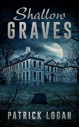 Shallow Graves The Haunted Book 1