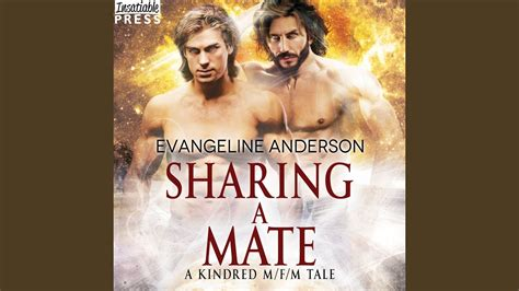 Sharing A Mate A Kindred Tales Mfm Novel Brides Of The Kindred