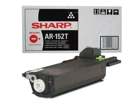 Sharp Ar 122e Ar 152e Ar 153e Ar 157e Copier Service Manual (ePUB/PDF)
