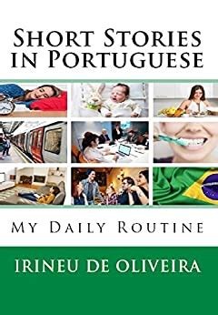 Short Stories In Portuguese Portuguese Edition