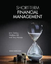 Short Term Financial Management Solutions Manual (ePUB/PDF)
