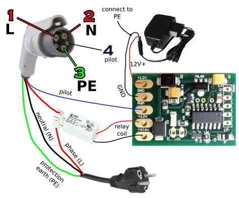 Simple Ev Wiring Schematics (ePUB/PDF)