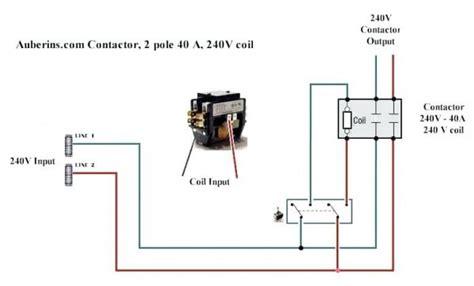 Sensational Single Pole Contactor Wiring Diagram Hvac Epub Pdf Wiring Cloud Pendufoxcilixyz