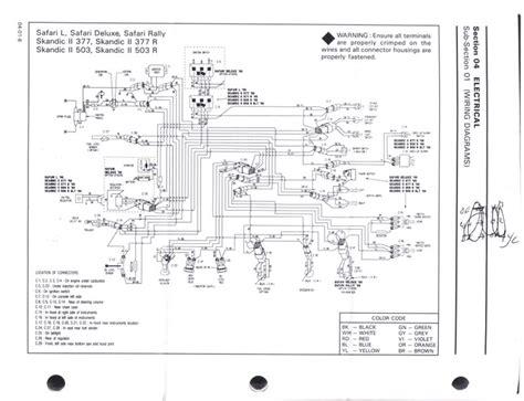 Skandic Wiring Diagram (ePUB/PDF) Free