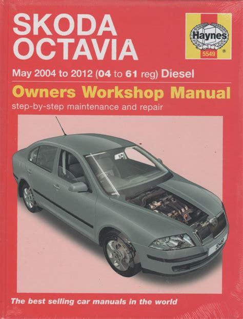 Skoda Octavia Manual Haynes (ePUB/PDF)
