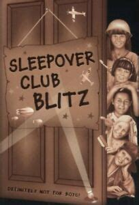 Sleepover Club Blitz The Sleepover Club Book 33 Bates Angie (ePUB/PDF)