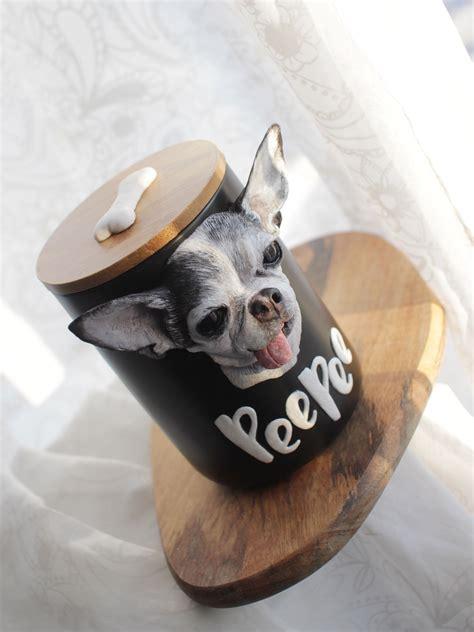 Small dog urns Etsy