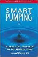 Smart Pumping A Practical Approach To The Insulin Pump (ePUB/PDF)