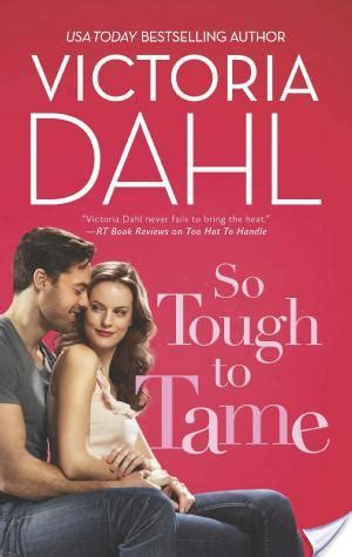 So Tough To Tame Dahl Victoria (ePUB/PDF) Free