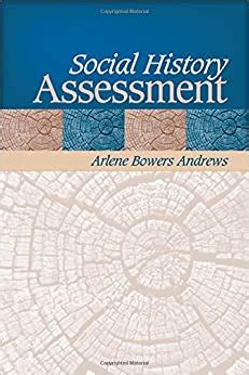 Social History Assessment Andrews Arlene B (ePUB/PDF) Free