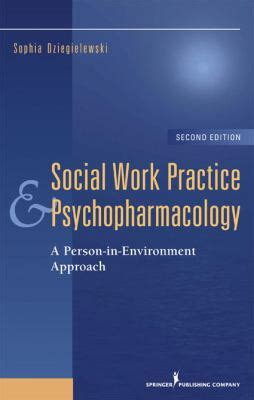 Social Work Practice And Psychopharmacology Springer Series On Social Work