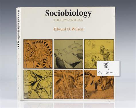 Sociobiology (ePUB/PDF) Free