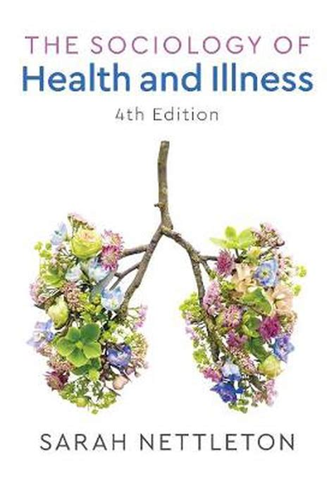 Sociology And Health