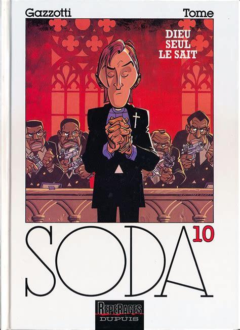 Remarkable Soda Tome 10 Dieu Seul Le Sait Epub Pdf Wiring Database Pengheclesi4X4Andersnl