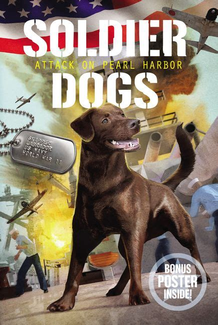 Soldier Dogs 2 Attack On Pearl Harbor