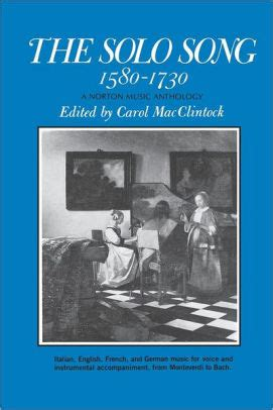 Solo Song 1580 1730 (ePUB/PDF)