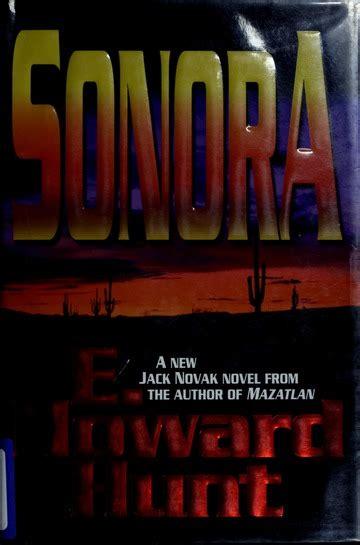 Sonora Hunt E Howard (ePUB/PDF) Free