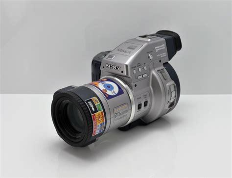 Sony Mvc Cd1000 Digital Still Camera Service Manual (ePUB/PDF)