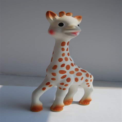 Sophie La Girafe Dk01173 A Dormir Sophie (ePUB/PDF)