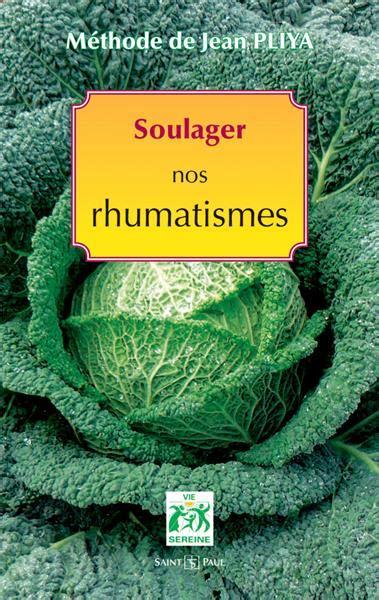 Soulager Nos Rhumatismes (ePUB/PDF)