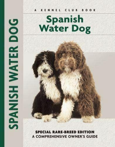 Spanish Water Dog Desarnaud Cristina (ePUB/PDF) Free