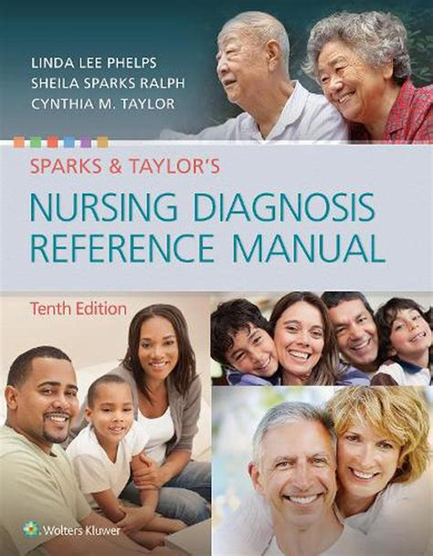 Sparks And Taylors Nursing Diagnosis Reference Manual