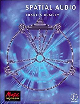 Spatial Audio Rumsey Francis (ePUB/PDF)
