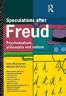 Speculations After Freud Shamdasani Sonu Munchow Michael (ePUB/PDF)