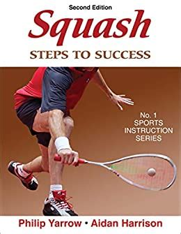 Squash Steps To Success STS Steps To Success Activity English Edition