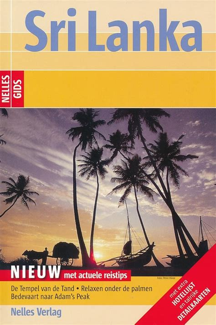Sri Lanka Nelles Ma (ePUB/PDF)