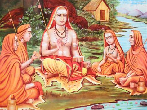 Sri Shankaracharya Et Son Ideal By Swami Brahmananda Giri