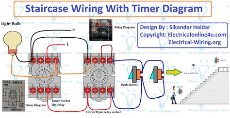 Magnificent Staircase Timer Wiring Diagram Epub Pdf Wiring Cloud Oideiuggs Outletorg