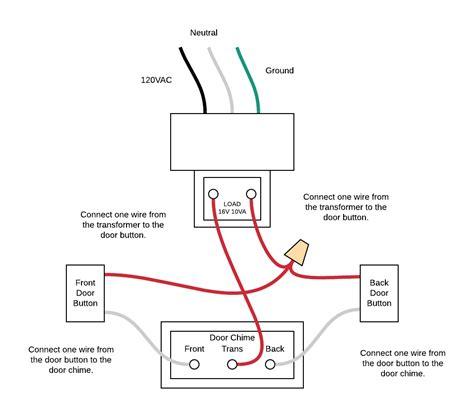 Download Standard Doorbell Wiring Diagram From server2ramd cosvalley de