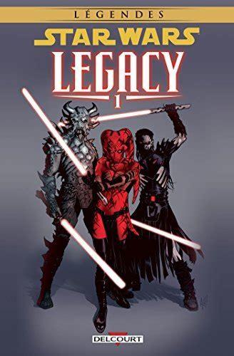 Star Wars Legacy T01 Ned Aneanti (ePUB/PDF)