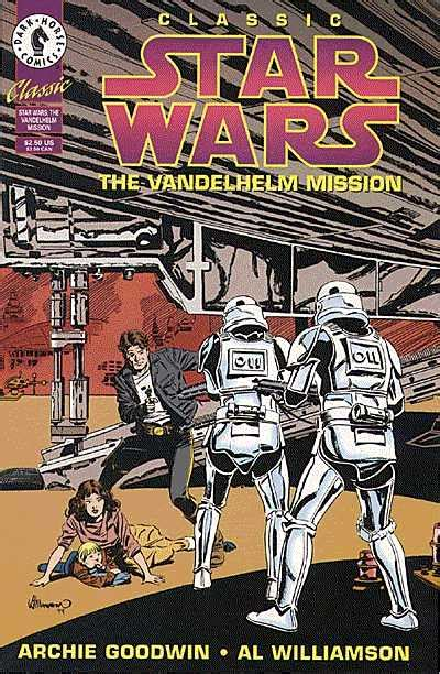 Star Wars Return Of The Jedi By Archie Goodwin 1995 03 31