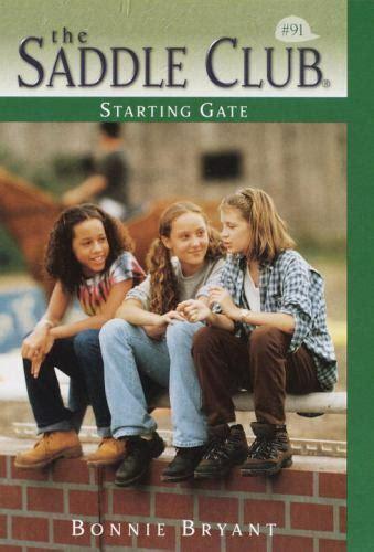 Starting Gate Bryant Bonnie (ePUB/PDF) Free