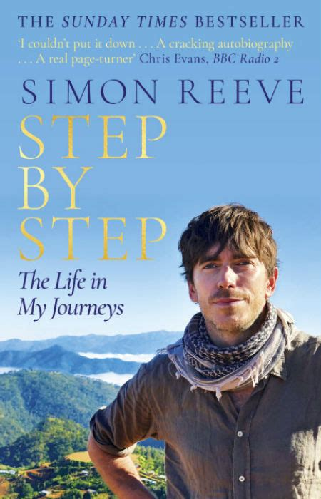 Step By Step The Life In My Journeys