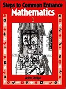 Steps To Common Entrance Mathematics 1 Bk 1 (ePUB/PDF) Free