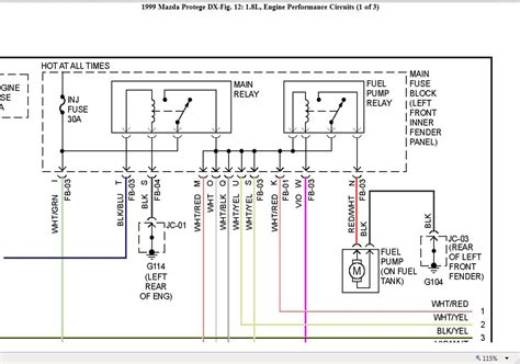 2000 Mazda Protege Wiring Diagram from ts1.mm.bing.net
