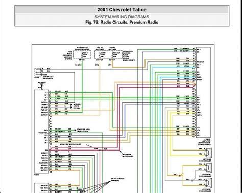 Stereo Wiring Diagram Trailblazer (Free ePUB/PDF) on