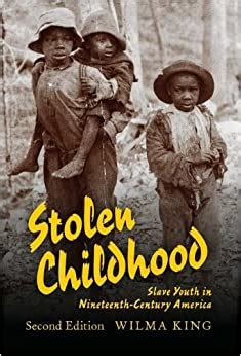 Stolen Childhood Second Edition King Wilma (ePUB/PDF)