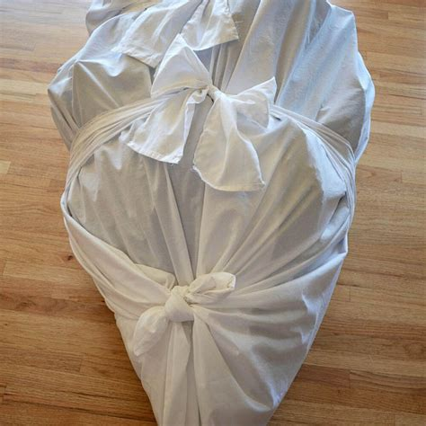 Store An Artificial Christmas Tree