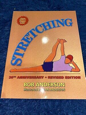 Stretching 20th Anniversary