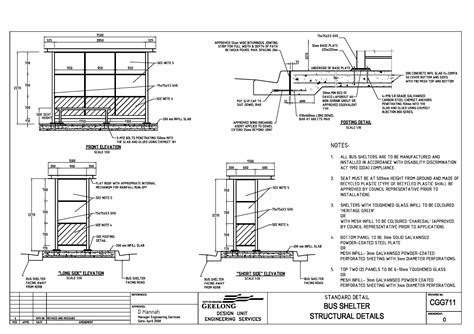 Structural Engineering Drawing Standards (ePUB/PDF) Free