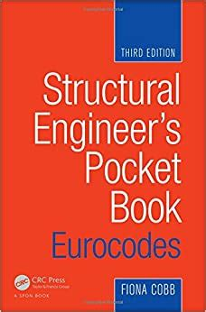 Structural Engineers Eurocode Pocket Book