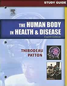 Study Guide To Accompany The Human Body In Health Disease Ross Medical Edition 5th Edition