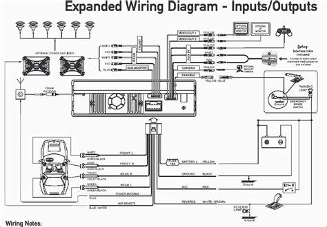 subwoofer wiring diagram 2002 wrx