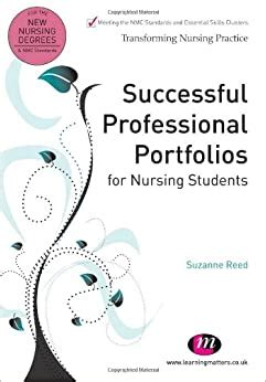 Successful Practice Learning For Nursing Students Transforming Nursing Practice Series