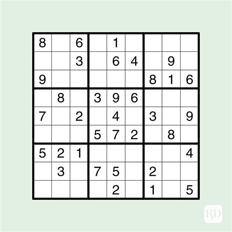 Sudoku Puzzles For Kids By Michael Rios - Sudoku Puzzles For